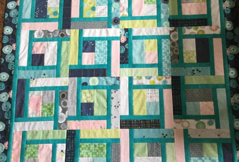 Whatever quilt
