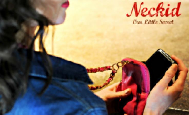 Neckid - Press Kit