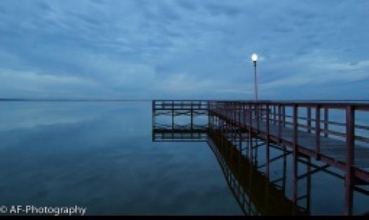Website to showcase my photography hobby