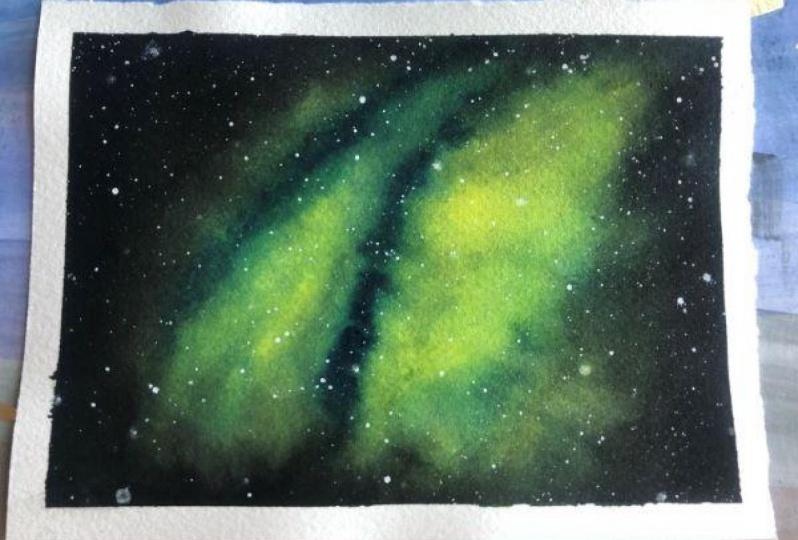 My Nebula :)