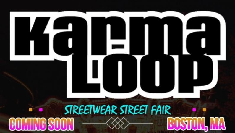 KarmaLoop Streetwear Streetfair