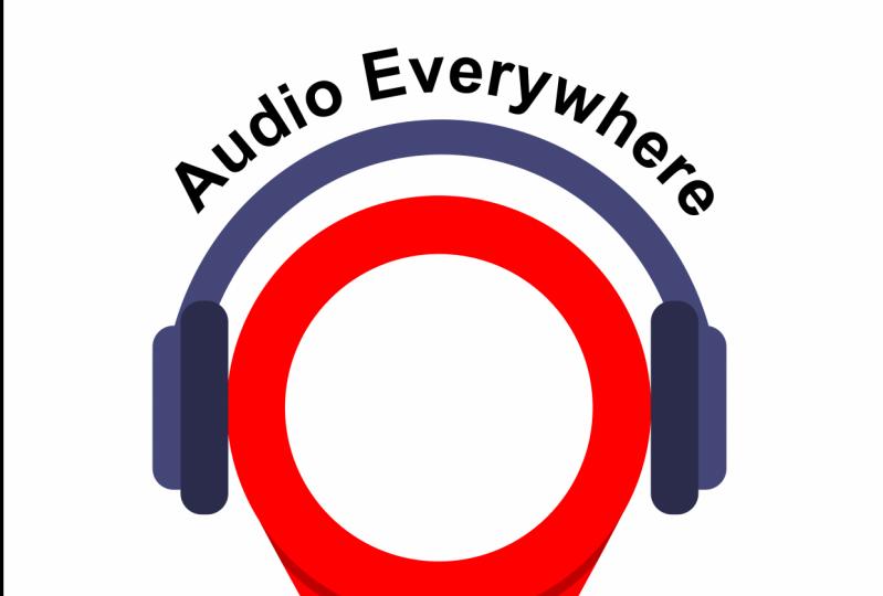 "My version of ""Audio Everywhere"""