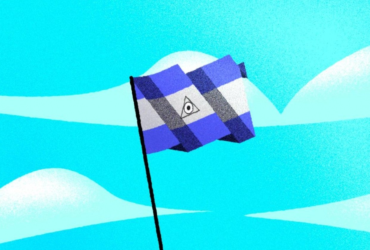 Getting Started in After Effects: Flag Animation   Laurentiu