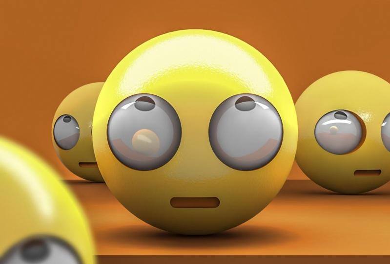 Creating a Sleepy Emoji Using ZERO Plugins | Patrick Foley | Skillshare