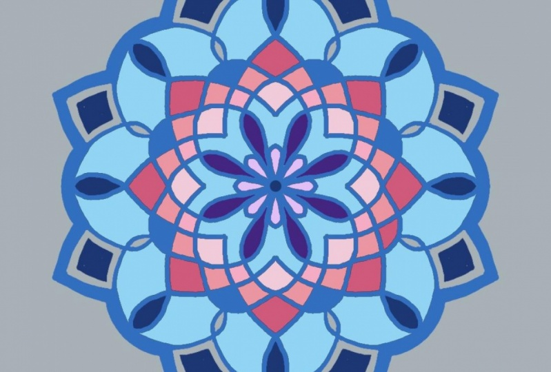 My Mandala