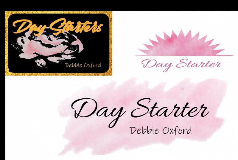 Brand Board for Day Starter