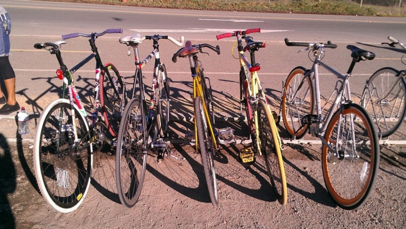 BikeMapp