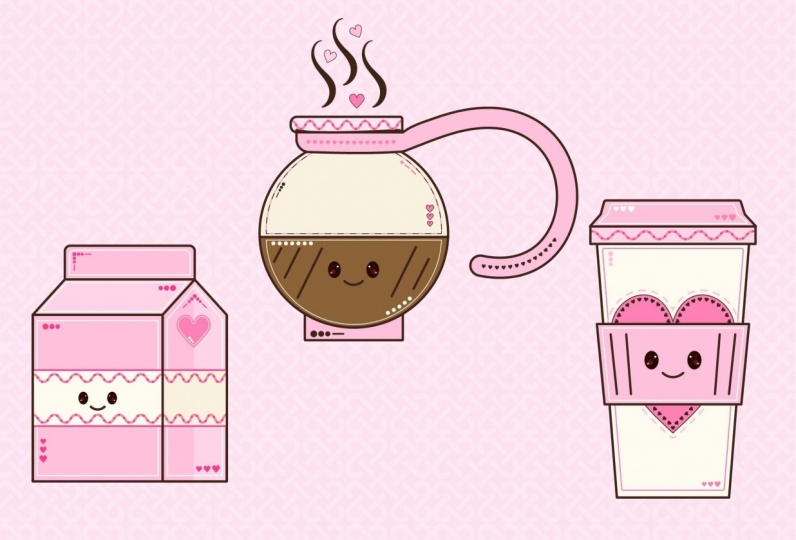 Naturally Sweet Coffee Icon