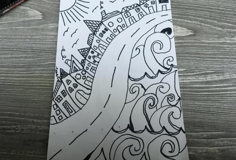 By Zainab (age 7)