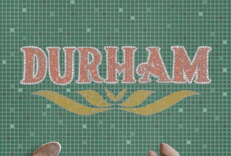 Durham Fauxsaics