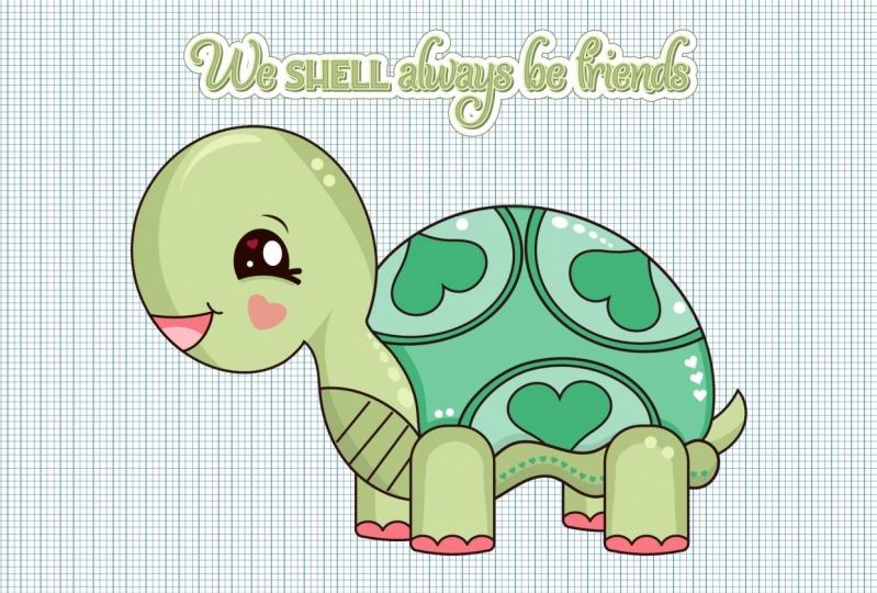 How To Draw Cute Kawaii Cartoon Animal Ecky O Skillshare