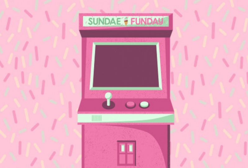 Sundae Funday