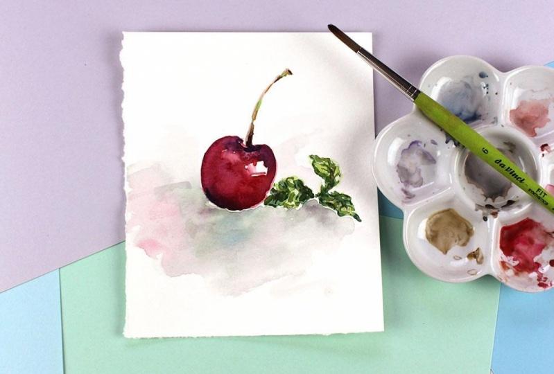Cherry - Cerise