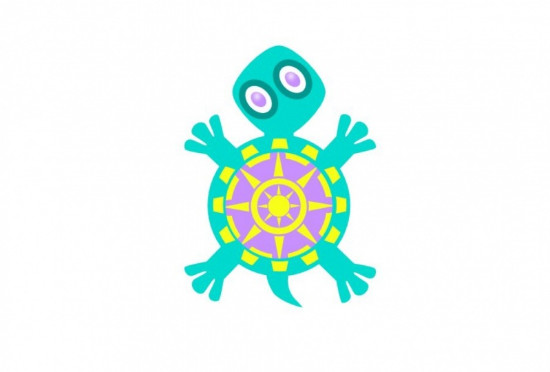 Britts Turtle