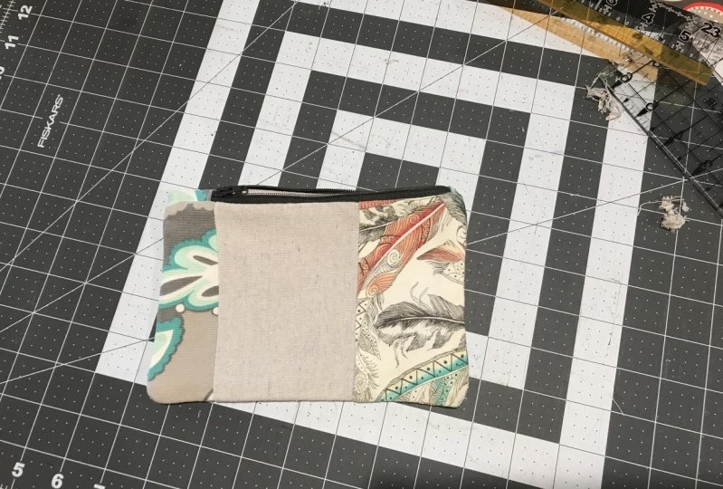 project card