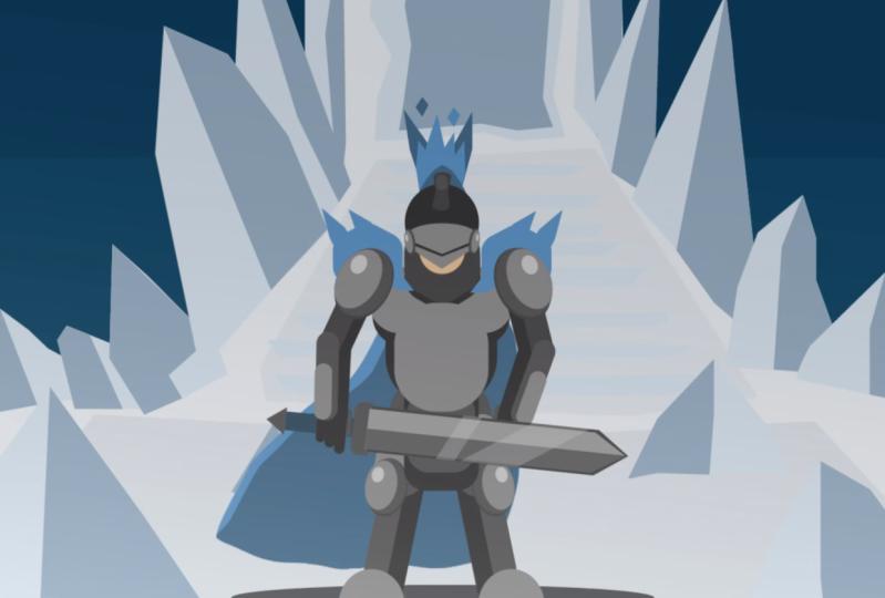 Throne Guardian