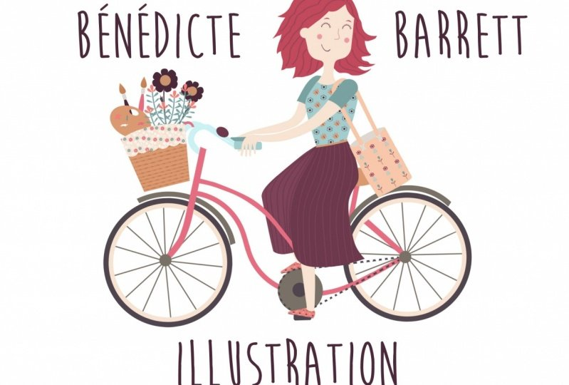 My illustration portfolio website