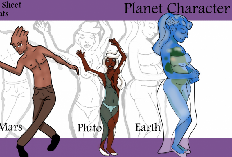 My Planet People