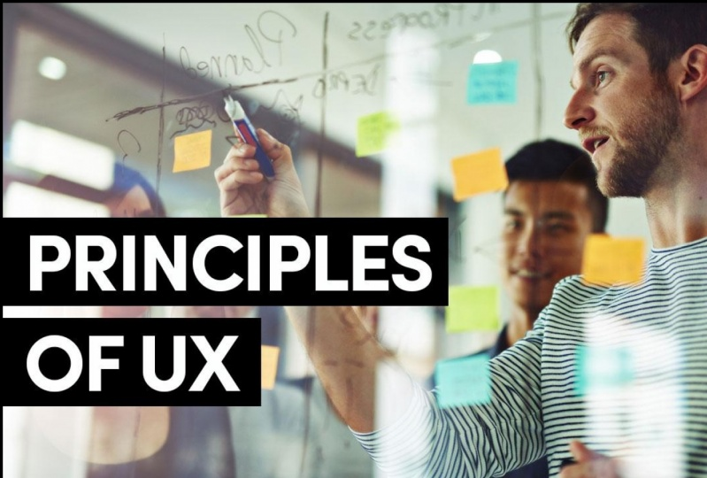 Introduction to UX: Principles of User Experience