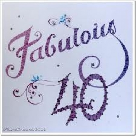 40 Fit and Fabulous!