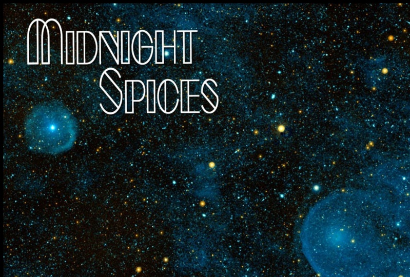 Midnight Spices - Cosmic Delivery Service
