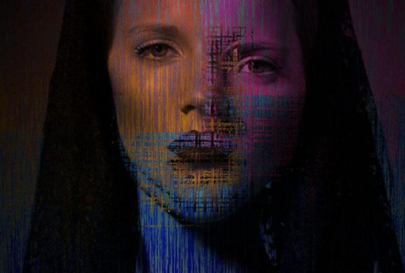 Glitch Distortion P2