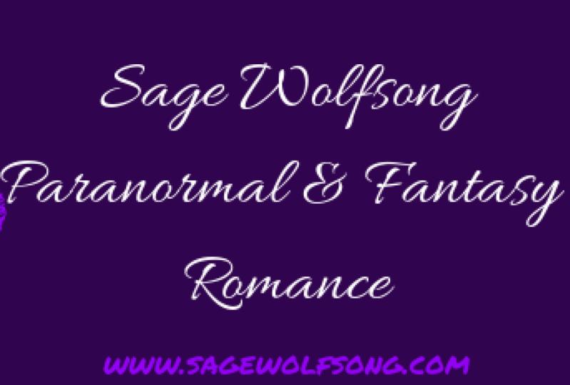Sage Wolfsong - the Next Level