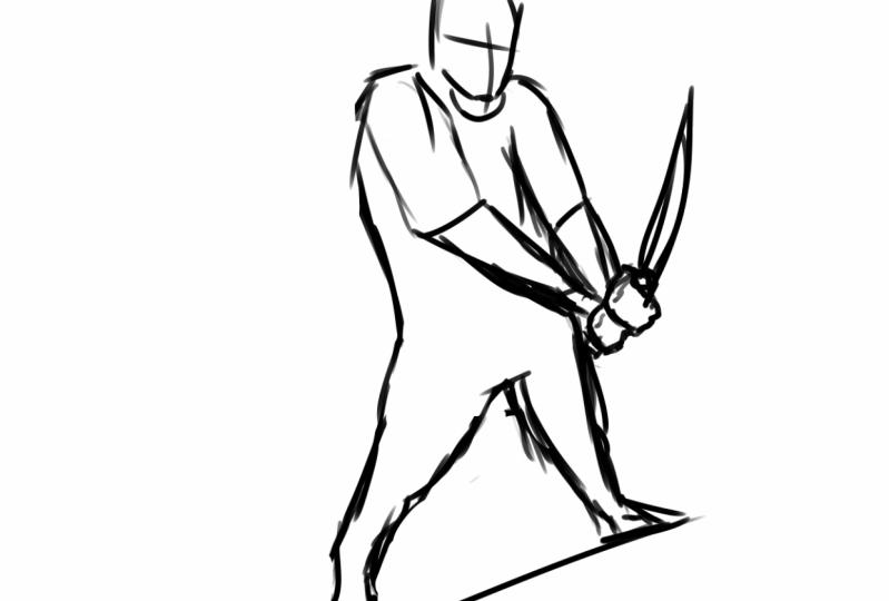 Posing Practice