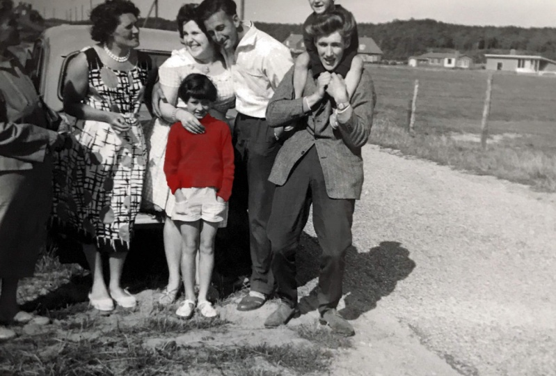 My old family photos