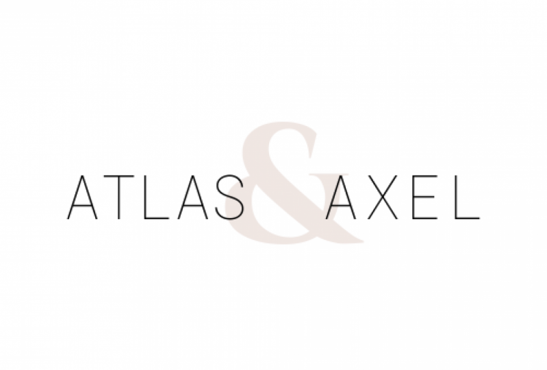 Atlas & Axel Blog Launch 10/1/19