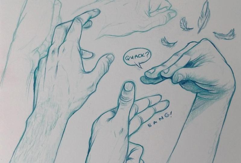 Hands Hands Hands: Bang