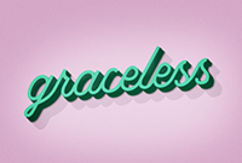 Graceless