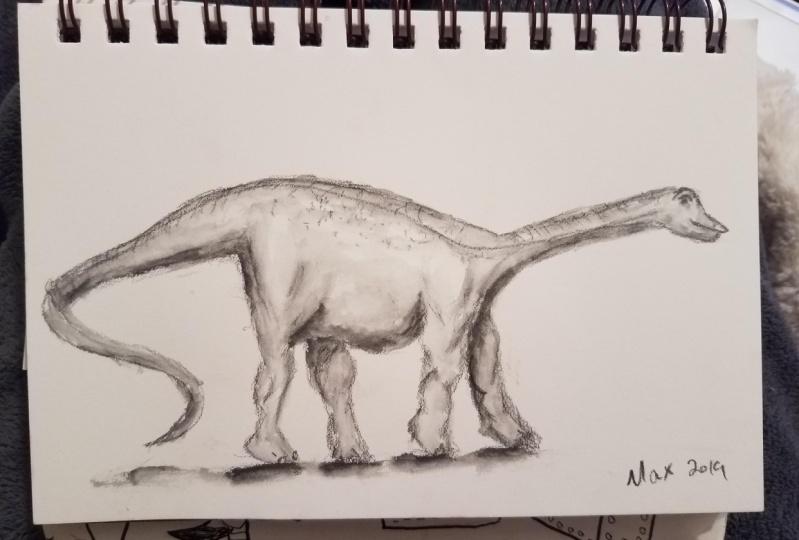 Dino Boy!