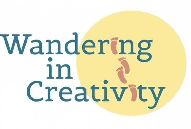 Wandering in Creativity (W.I.C.)