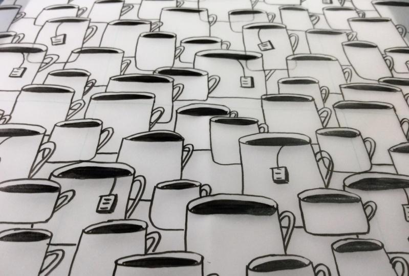 Lots of Teas :)