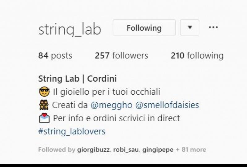 String_lab