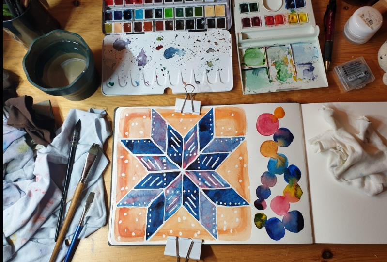 Creativity Jump-Start