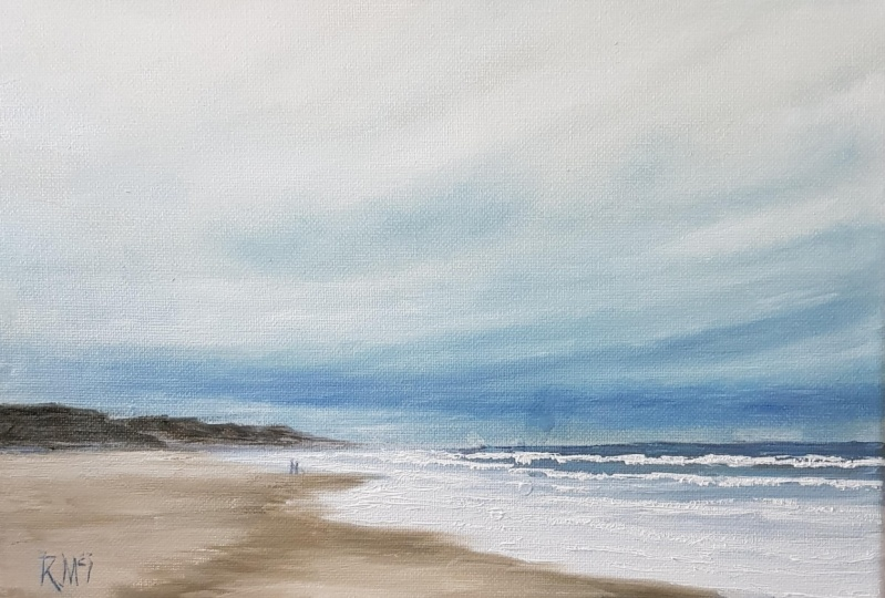 Ocean in Oils Trial