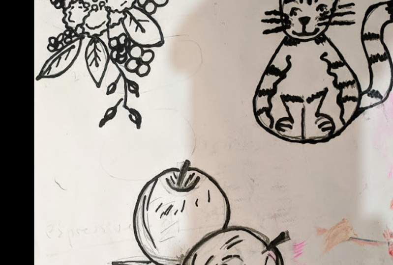doodle class