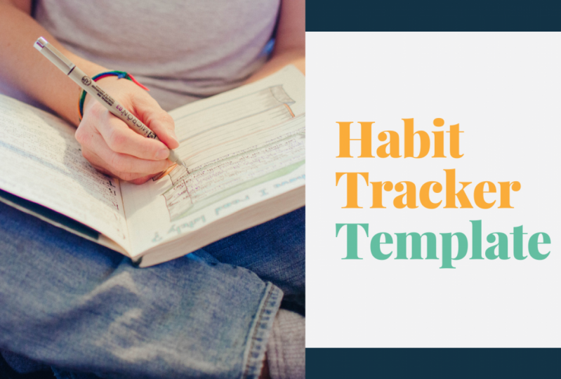 Creating a Habit Tracker