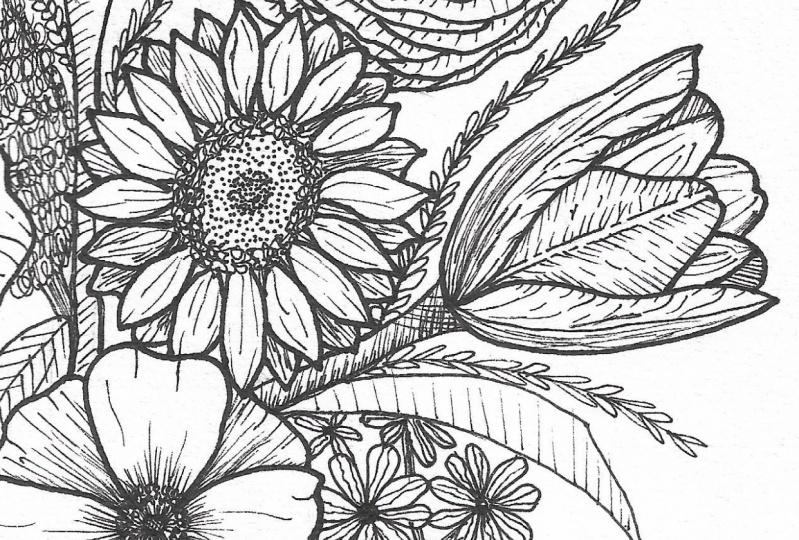 Bouquet project