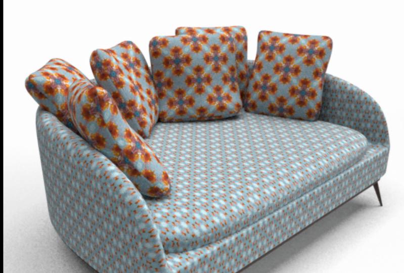 Fabric patterns