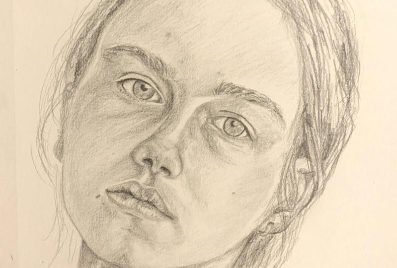 Full portrait