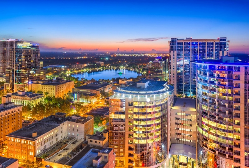 Five reasons why a game developer should move to Orlando,FL