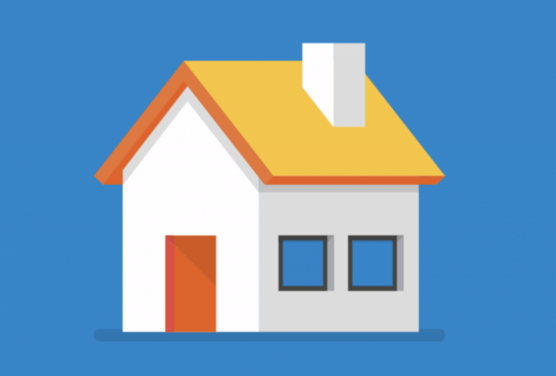 House animation