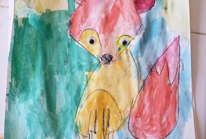 Jaiden - age 9