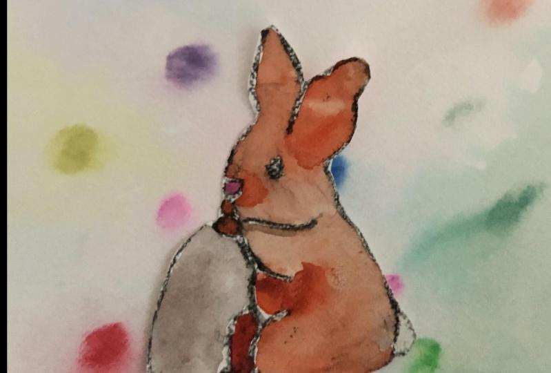 Dots & Bunny