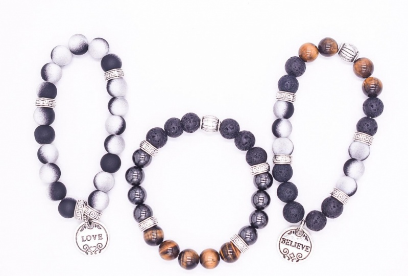 Stretch Bracelet Sets