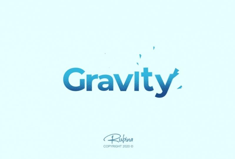 Gravity !