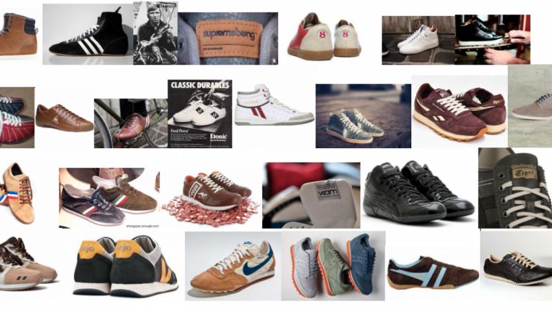 Sneakerology Project